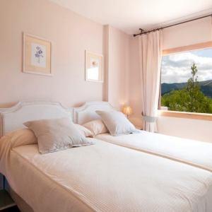 Hotel Villa de Laujar