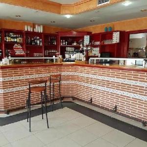 Hotel Alvar González en Vinuesa