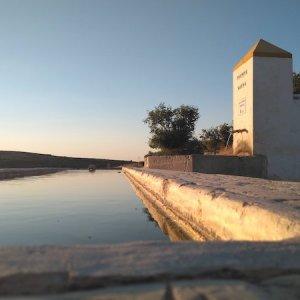 Ruta de las fuentes históricas en Montilla