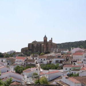 La ruta de las Minas del Castillo de las Guardas