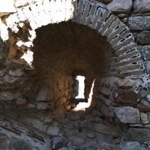 Yacimiento romano de la Mesa del Esparragal