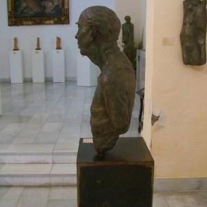 Museo de Artes Plásticas en Andújar