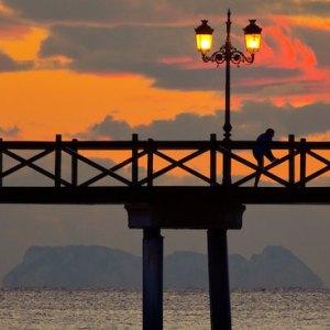 La Playa de Nagüeles en Marbella