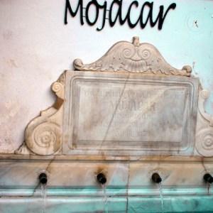 La Fuente de Mojácar