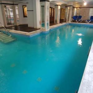 Hotel con spa en Béjar