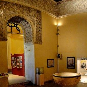 La Capilla del Oidor en Alcalá de Henares
