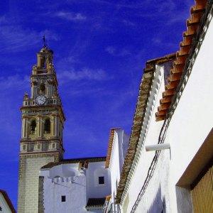 Iglesia Parroquial de Santa María de la Encina y San Juan Bautista