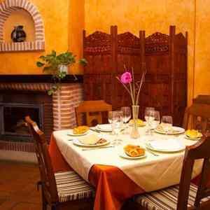 Restaurante de cocina tradicional en Brihuega