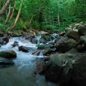 Ruta de Valdeiguña en Las Fraguas