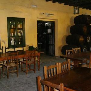 Visita bodegas Sanlúcar de Barrameda