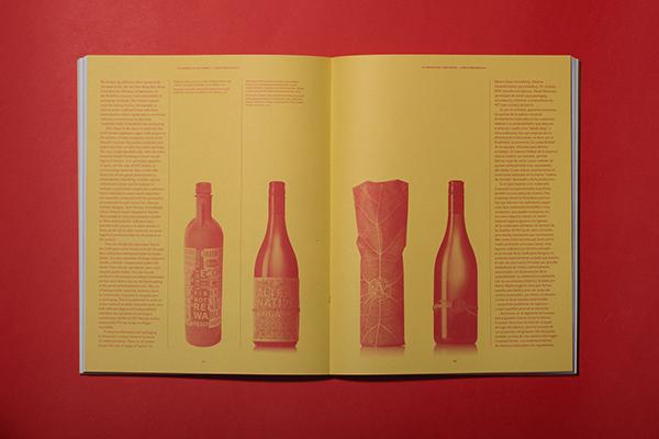 Experimenta 67/68, food design, 2015.