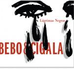 Lágrimas negras, Calle 54 Records, 2003.