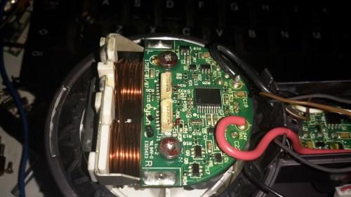 small resolution of  digital motor