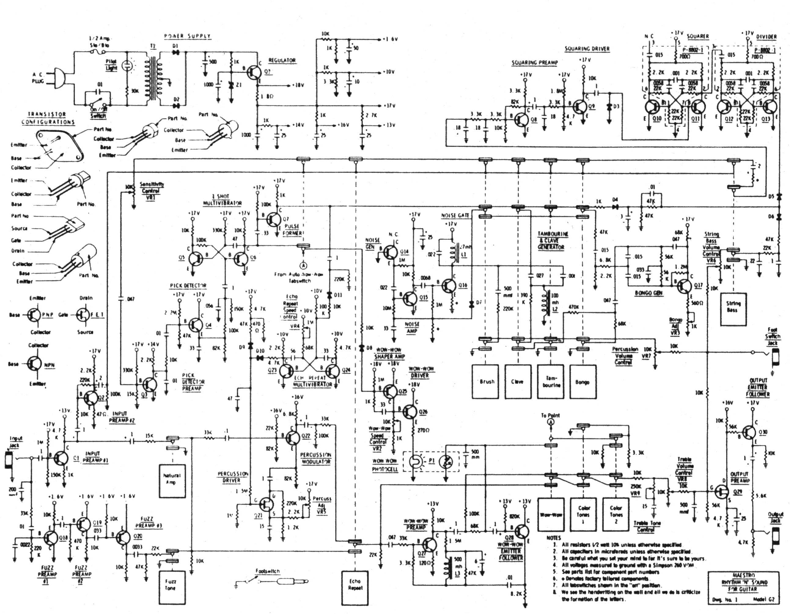 110 Electrical Schematic Wiring Diagram Experimentalists Anonymous Diy Archives