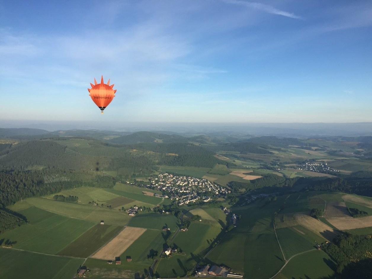 Weekend Winterberg met Ballonvaren (80)