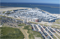 holiday inn IJmuiden 2