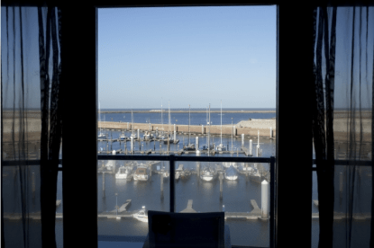 holiday inn IJmuiden 4