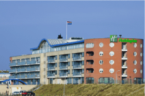 holiday inn IJmuiden