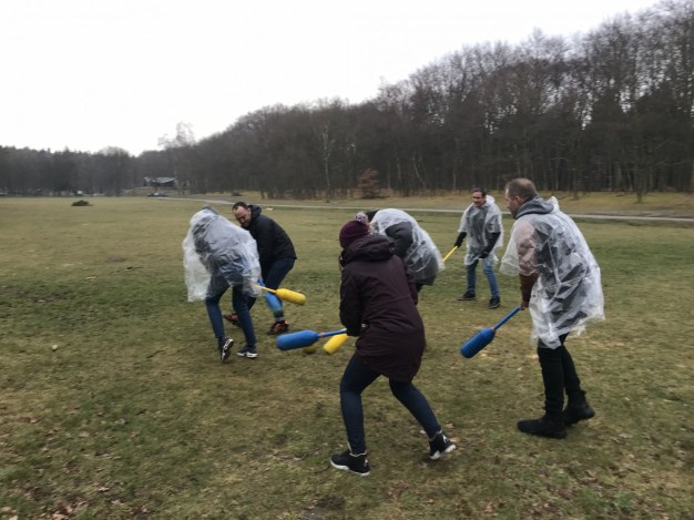Nike in actie Fat Max E-step en teambuilding (32)