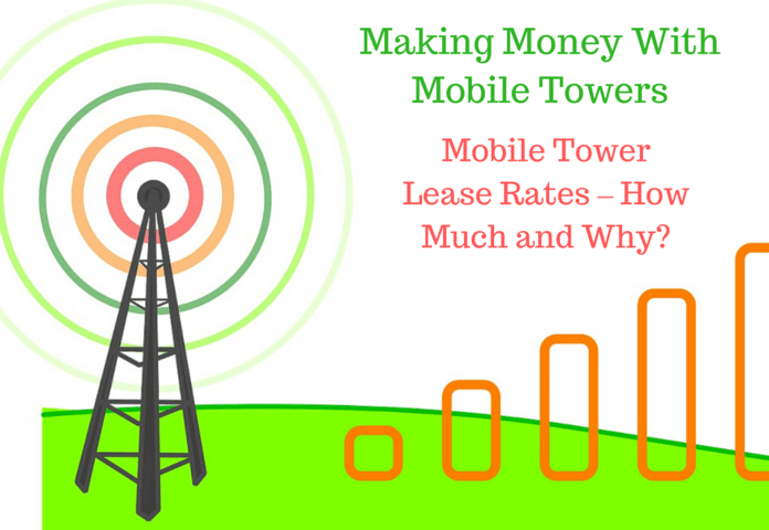 mobile tower profit and installation incentives
