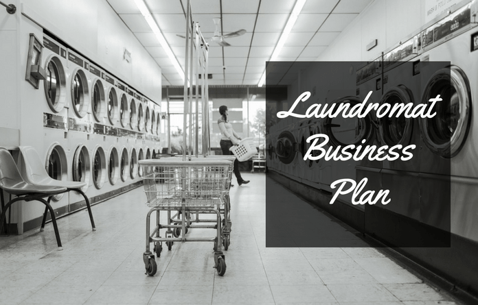 laundromat business plan profit and steps