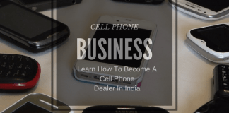 cell phone dealer in india