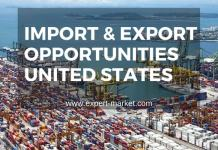 import export business usa