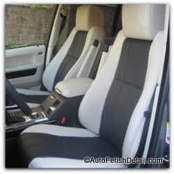Leather Car Upholstery Learn To Start Asking The Right