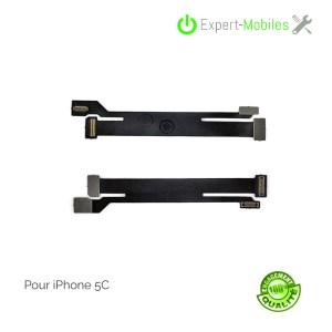 Nappe test écran LCD et tactile pour iPhone 5C