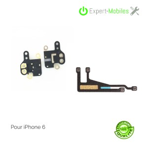 COMBO Antenne wifi et antenne GPS pour iPhone 6