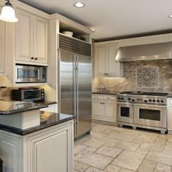 Kitchen Upgrade Top Corner Cabinet