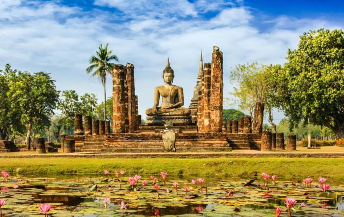 Southern Thailand Tours