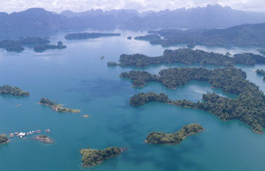 Khao Sok National Park Tour - Expertasia Travel