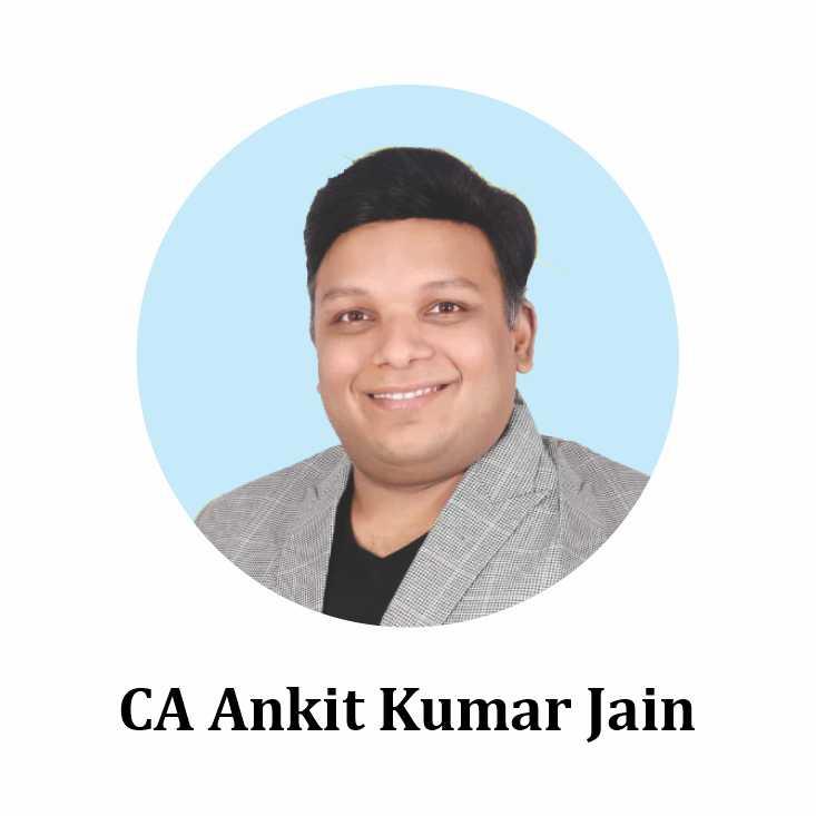 CA Ankit Kumar Jain