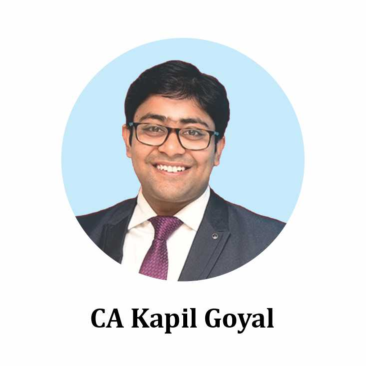 CA Kapil Goyal