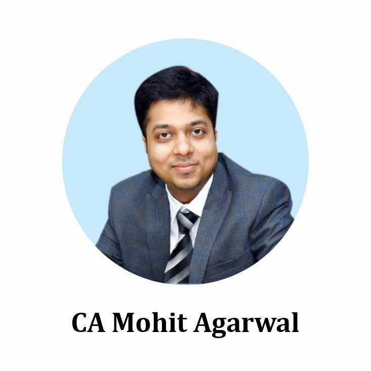 CA Mohit Agarwal