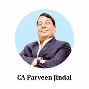 CA PARVEEN JINDAL
