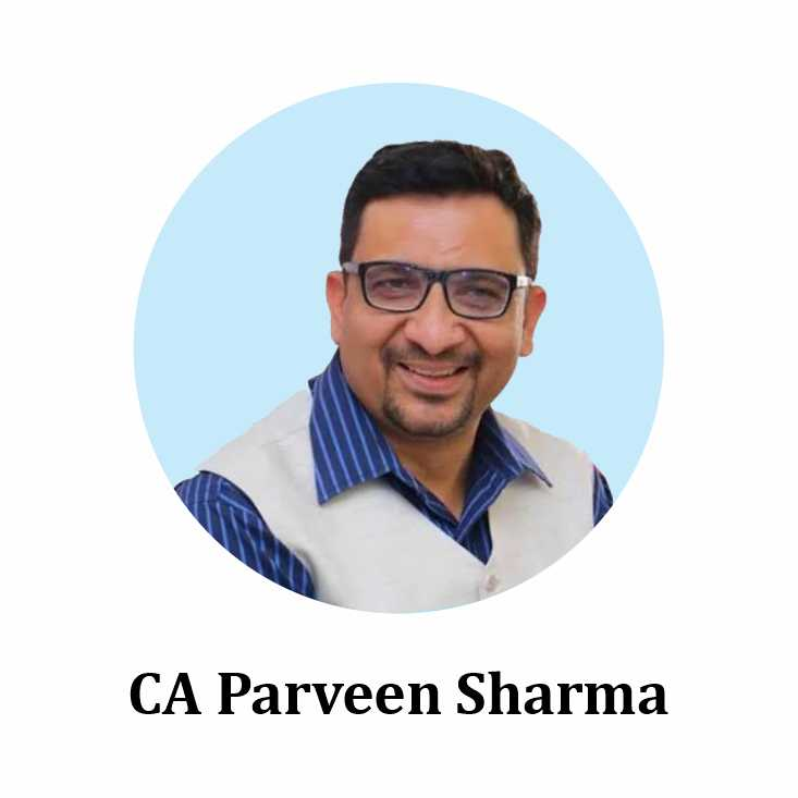 CA Parveen Sharma