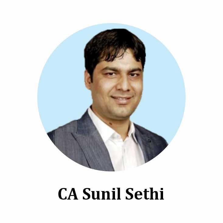 CA Sunil Sethi
