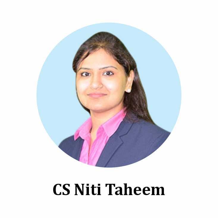 CS Niti Taheem