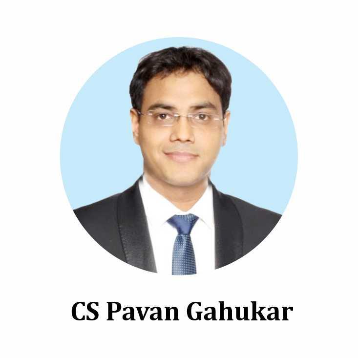 CS Pavan Gahukar