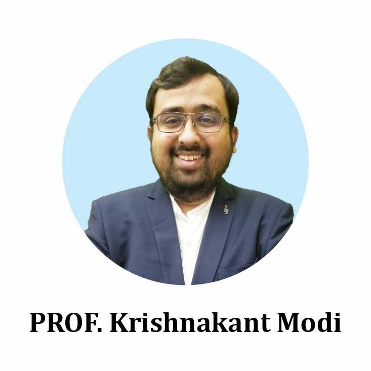 PROF. Krishnakant Modi
