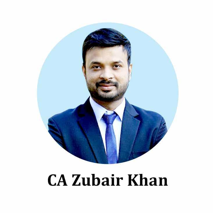 CA Zubair Khan