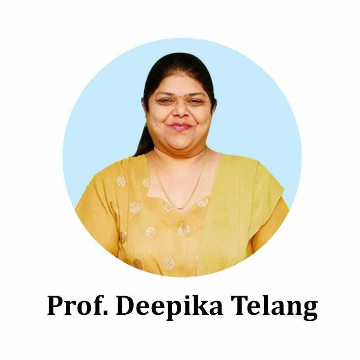 Prof. Deepika Telang