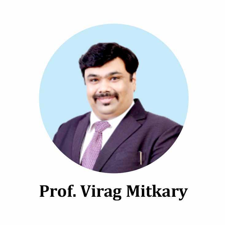 Prof. Virag Mitkary