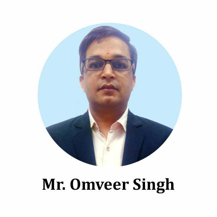 Mr. Omveer Singh