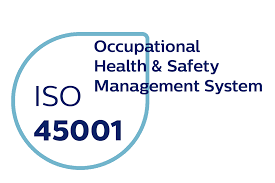 ISO 45001 certification in Puerto Rico