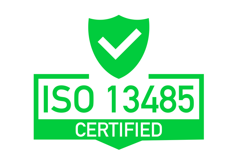 ISO certification in Ohio