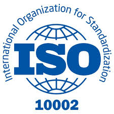 iso 10002 certification in washington dc
