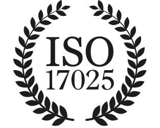 ISO 17025 certification pittsburgh